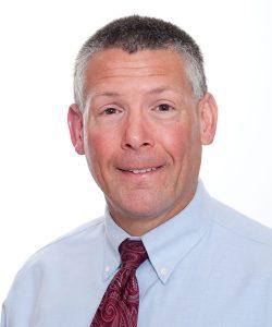 Mr. David Cooney