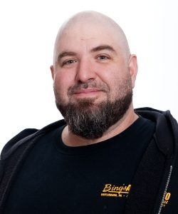 Mr. Paul E Bottiger