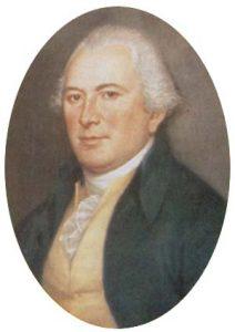 Governor Thomas Mifflin